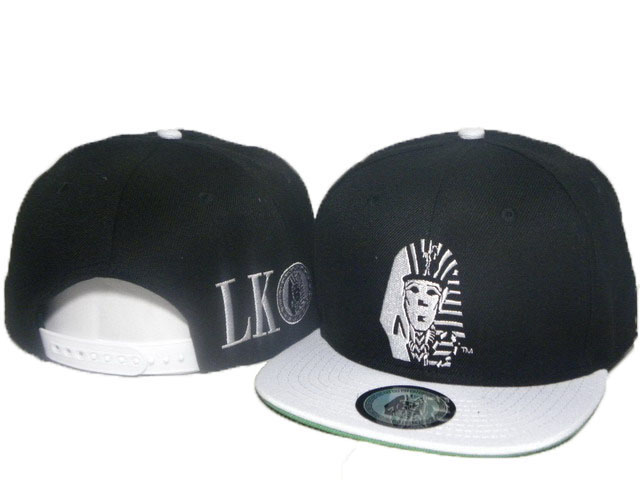 Last Kings Snapback Hat DD 9I01