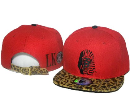 Last Kings Snapback Hat DD 9I02