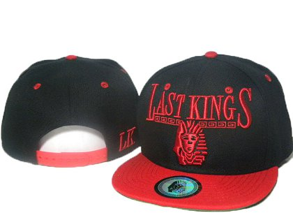 Last Kings Snapback Hat DD 9I03