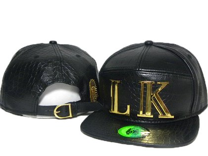 Last Kings Snapback Hat DD 9I07