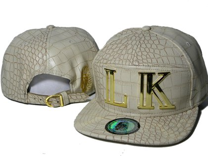 Last Kings Snapback Hat DD 9I10