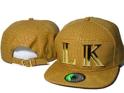 Last Kings Snapback Hat DD 9I11