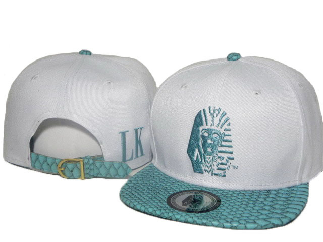 Last Kings Snapback Hat DD 9I12