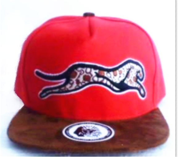 Last Kings Snapback leather Hat GF2