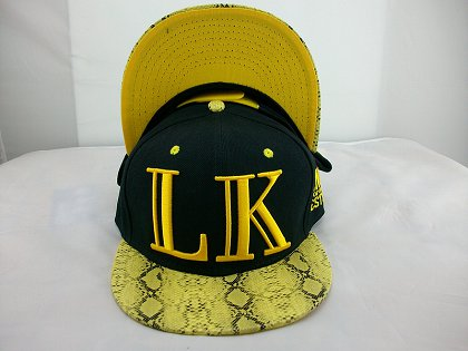 Last Kings Snapback Hat JT 140802 07