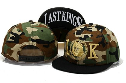 Last Kings Snapback Hat YS Z 140802 09