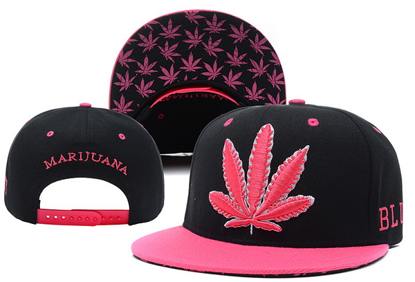 Marijuana Snapbacks Hat XDF 1