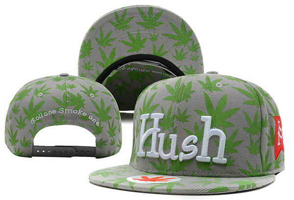 Marijuana Snapbacks Hat XDF 7