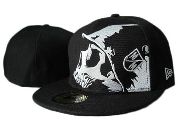 Metal Mulisha Rockstar Fitted Hat ZY 140812 06