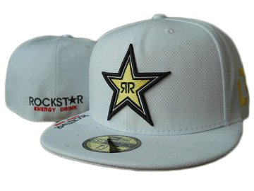 Metal Mulisha Rockstar Fitted Hat ZY 140812 15