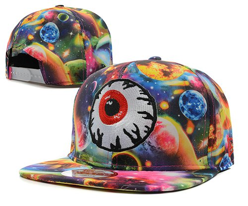 Mishka Snapbacks Hat SD1