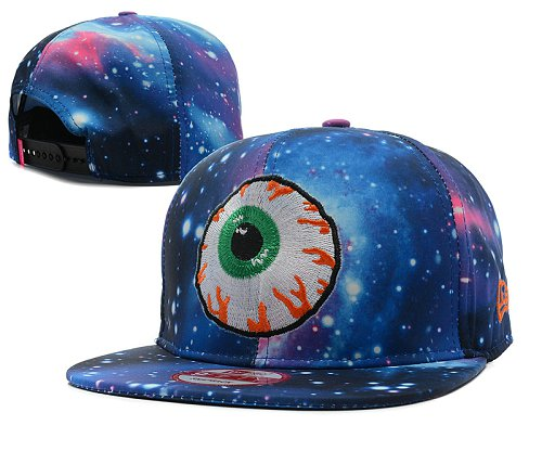 Mishka Snapbacks Hat SD2