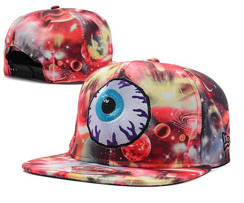 Mishka Snapbacks Hat SD4