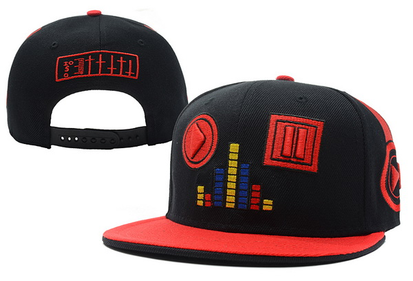 Music Snapbacks Hat XDF 3