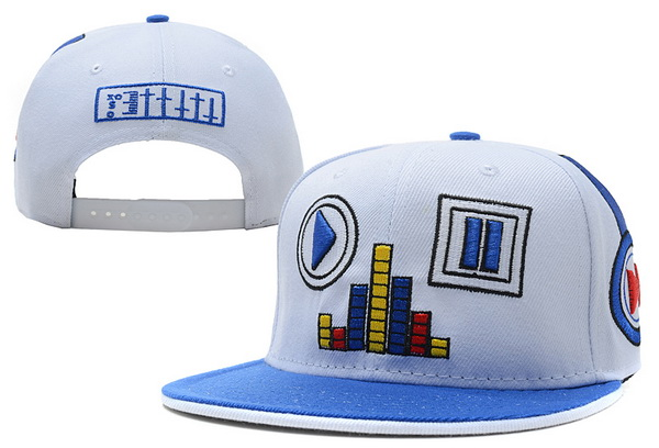 Music Snapbacks Hat XDF 4