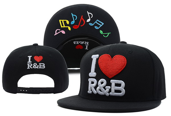 Music Snapbacks Hat XDF 5