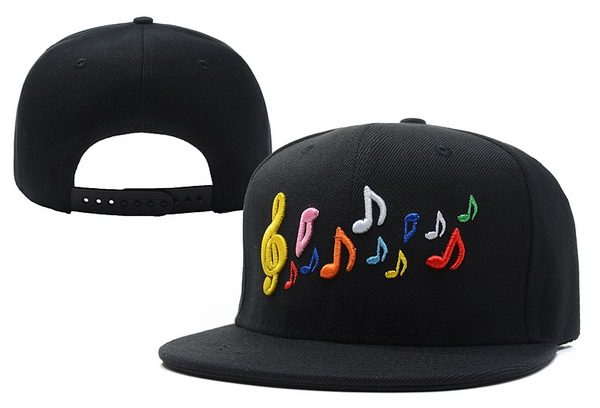 Music Snapbacks Hat XDF 6