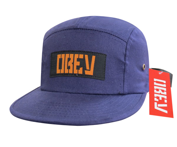 OBEY Snapback Hat LS38