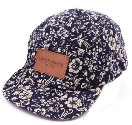 OBEY Snapback Hat SF 21