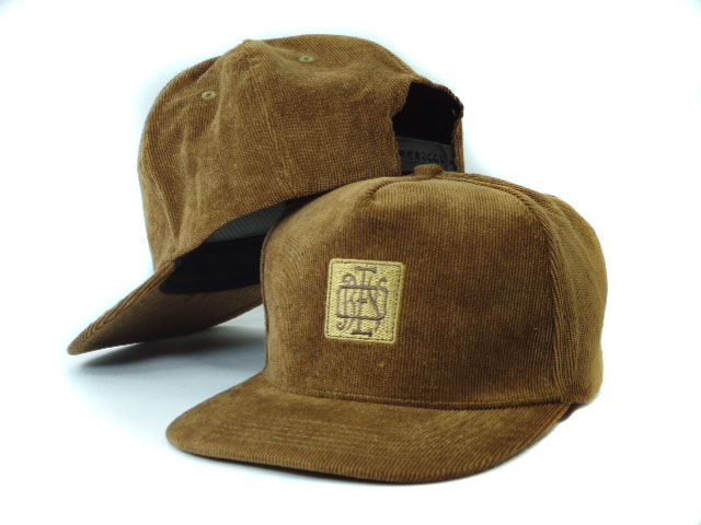 OBEY Snapback Hat SF 46