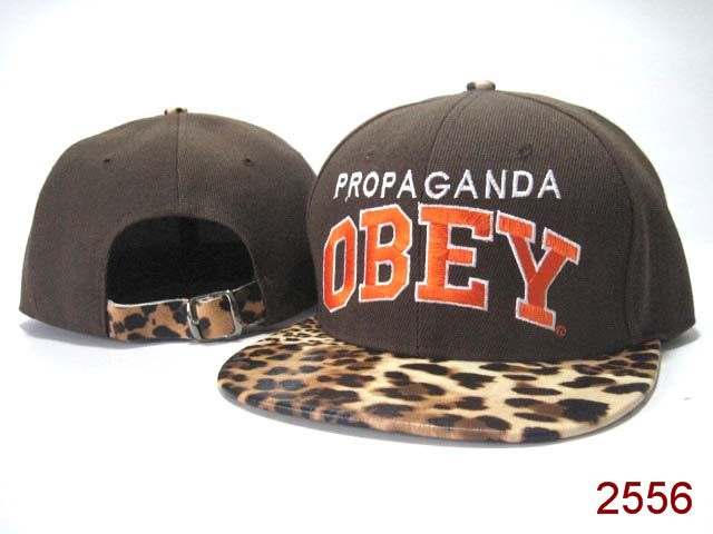 OBEY Snapback Hat SG24