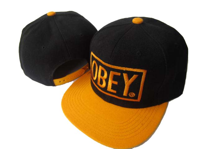 Obey Snapbacks Hat LX 05