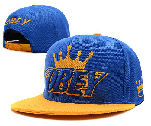 Obey Snapbacks Hat SD01