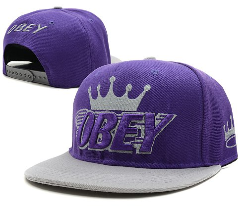 Obey Snapbacks Hat SD04