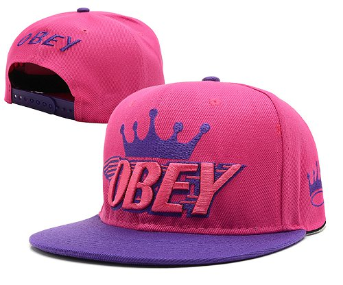 Obey Snapbacks Hat SD05