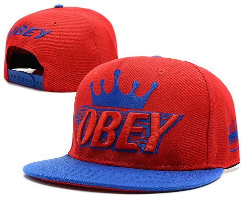 Obey Snapbacks Hat SD06