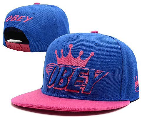 Obey Snapbacks Hat SD08