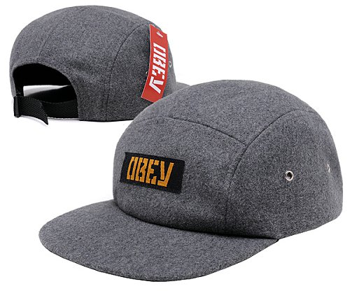 Obey Snapbacks Hat SD15