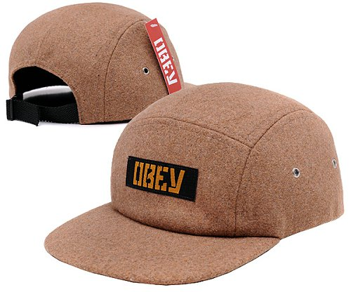 Obey Snapbacks Hat SD16