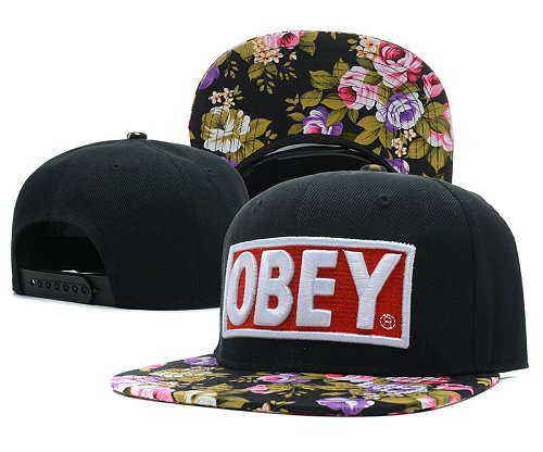 Obey Snapbacks Hat SD25