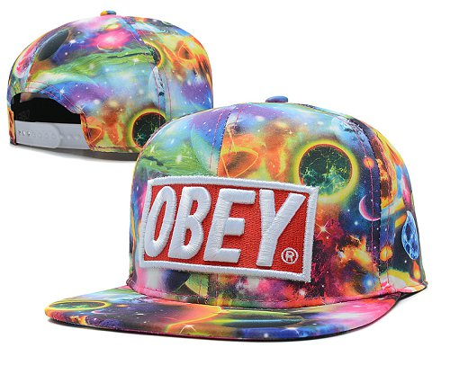 Obey Snapbacks Hat SD26