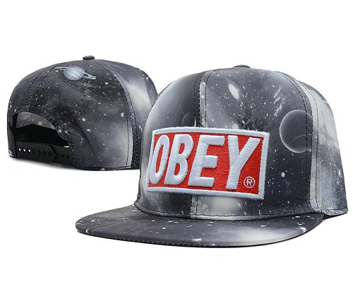 Obey Snapbacks Hat SD27
