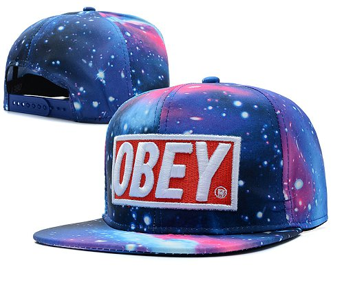 Obey Snapbacks Hat SD28