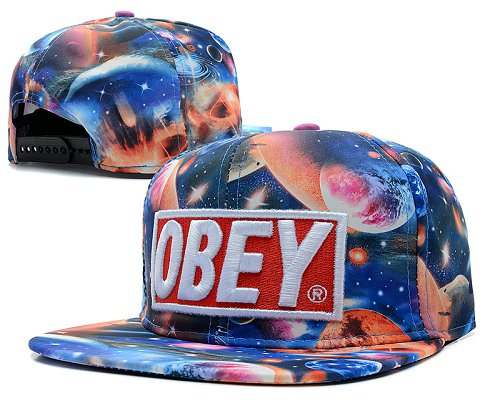 Obey Snapbacks Hat SD29