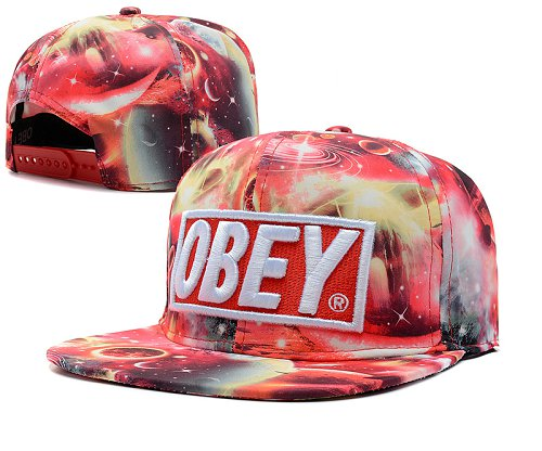 Obey Snapbacks Hat SD30