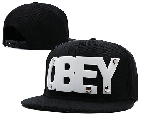 Obey Snapbacks Hat SD33