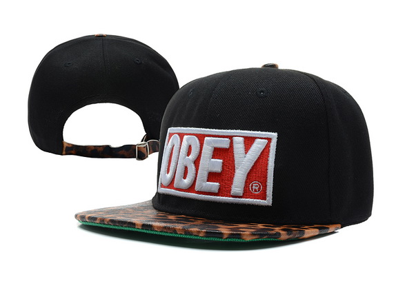 Obey Snapbacks Hat XDF 03