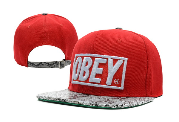 Obey Snapbacks Hat XDF 04