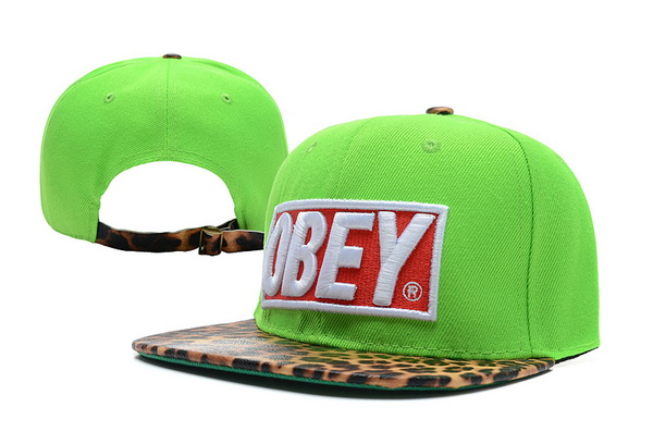 Obey Snapbacks Hat XDF 05
