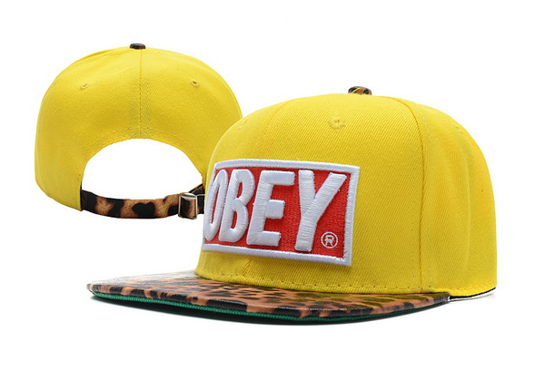 Obey Snapbacks Hat XDF 06