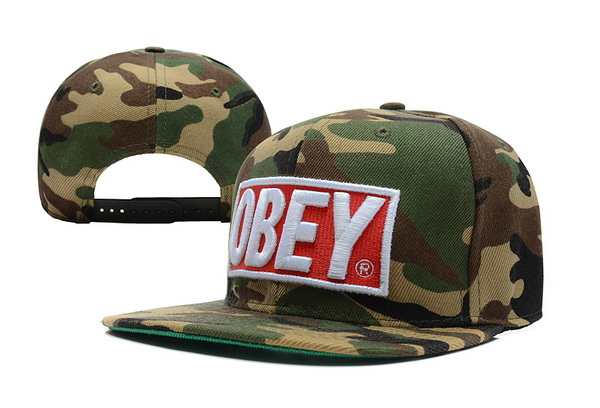 Obey Snapbacks Hat XDF 07