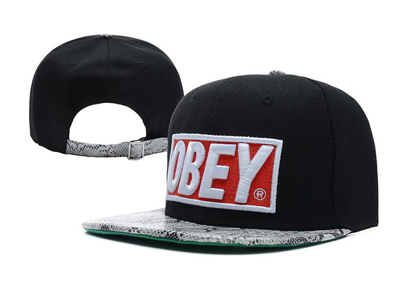 Obey Snapbacks Hat XDF 08