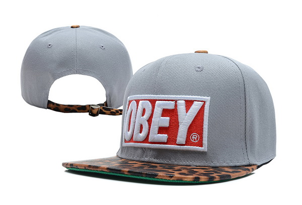 Obey Snapbacks Hat XDF 09