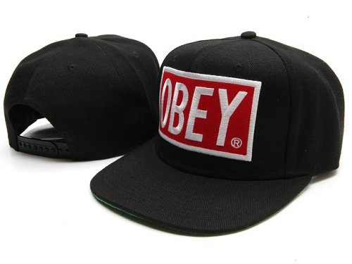 Obey Snapbacks Hat YS01
