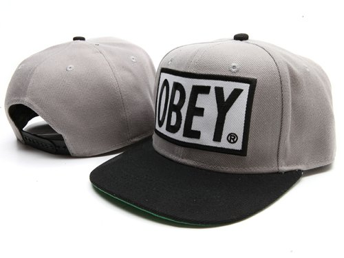 Obey Snapbacks Hat YS02