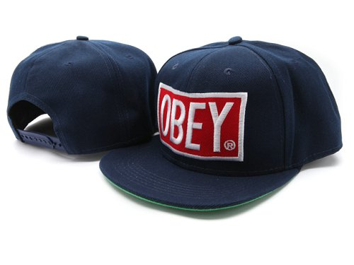Obey Snapbacks Hat YS03